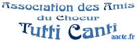 Logo Aactc texte et url