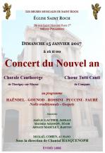 Affiche saint roch 15 01 2017 a5