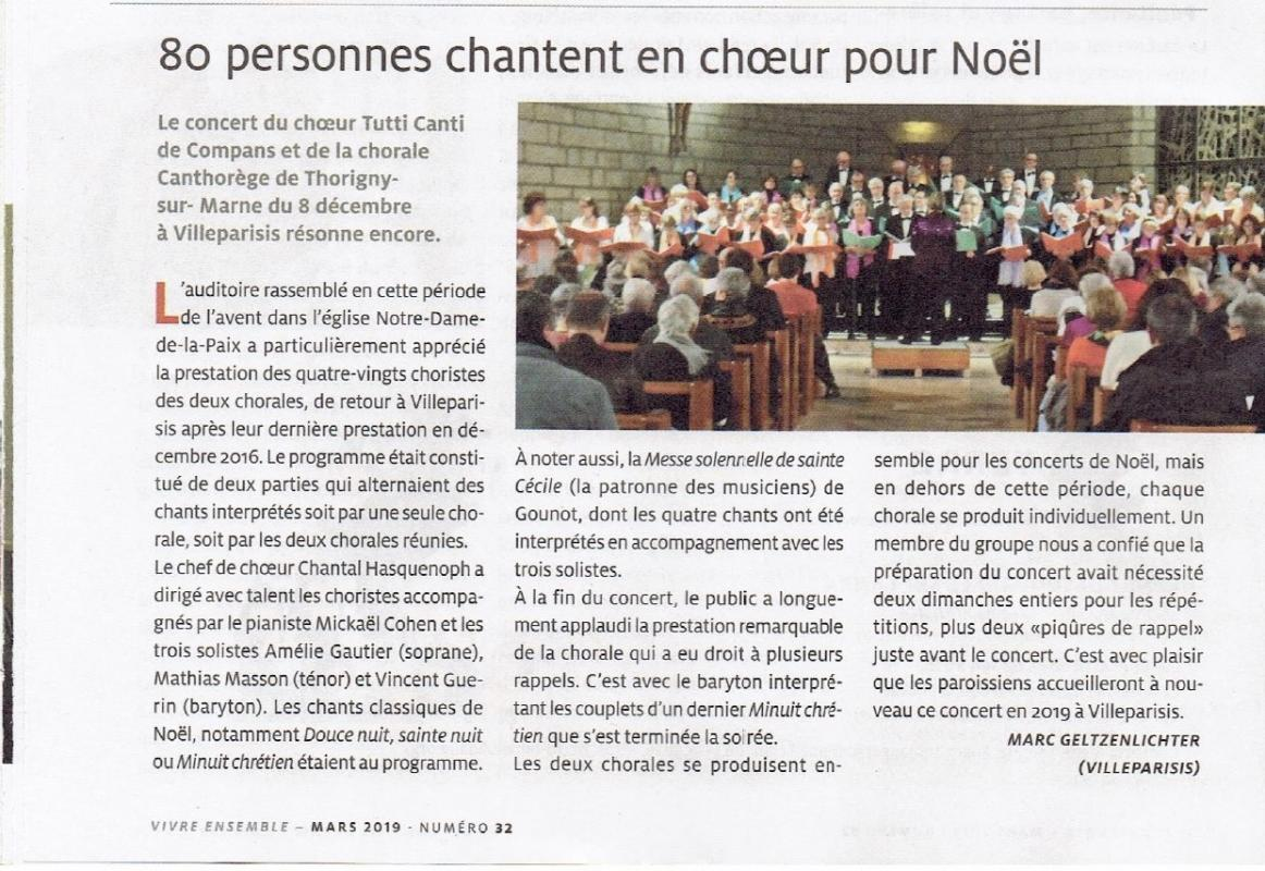 Article paroisse 2