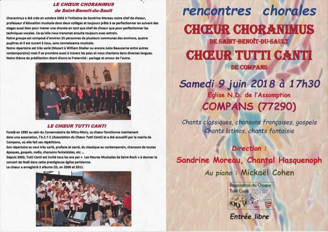 choranimus 9 juin 2018