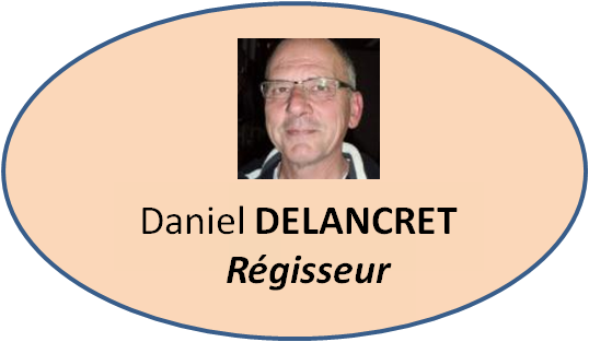 Daniel delancret