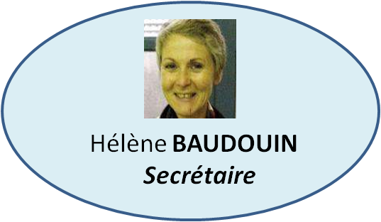 Helene baudouin