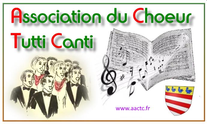 Choeur Tutti Canti de Compans