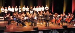 Orchestre crescendo mpt