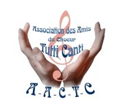Association du Choeur Tutti Canti Site officiel