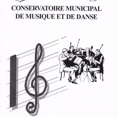 2004-03 Arnouville  Les Gonesse